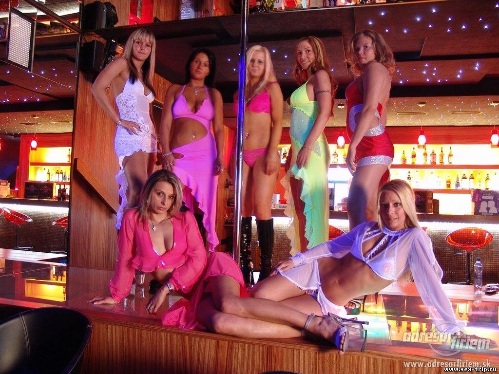 Проститутки на 5 линии